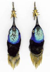 honeyeaterEarrings